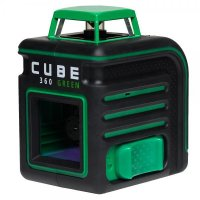 Livella laser ADA CUBE 360 GREEN HOME EDITION