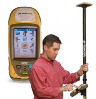 RICEVITORE GNSS TOPCON GRS1