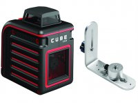Livella laser ADA CUBE 360 RED HOME EDITION