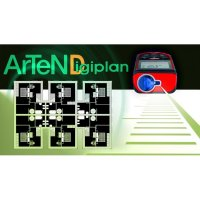 Software Arten Digiplan MP