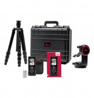 Leica Disto X4 KIT